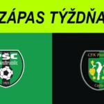 ZÁPAS TÝŽDŇA | U15 | PŠC Pezinok vs. CFK Pezinok Cajla