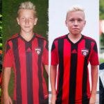 Štyria žiaci odišli z Pezinka na hosťovania do ligových klubov