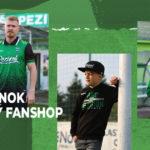 ZNÍŽENÉ CENY vo Fanshope, aj pri produktoch klubového oblečenia